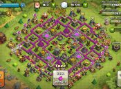 ۶ وزیر در Clash Of Clans !